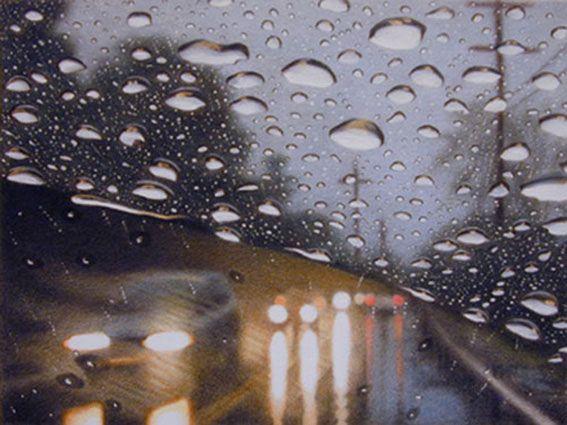 Дождь и стекло / Elizabeth Patterson (59)