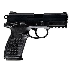 FN Herstal® FNX-40 Pistol | Bass Pro Shops: The Best Hunting, Fishing, Camping & Outdoor Gear