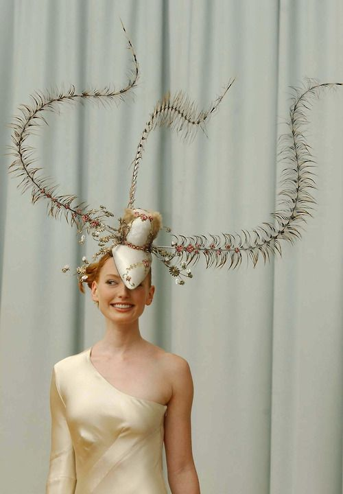 Alicia Wittsource - Pitchfork or Insect Antennae?