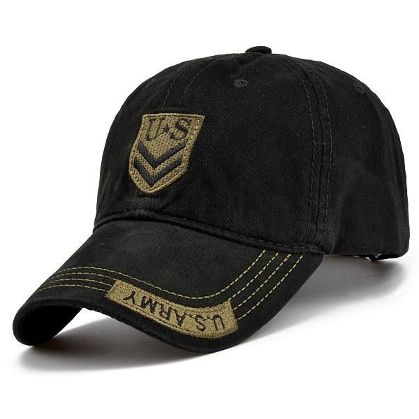 ,Newest US One Mens Baseball Cap Airsoft sports ,Tactical Caps .