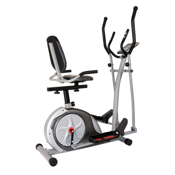 Have to have it. Body Rider 3 in 1 Trio Trainer - Elliptical/Recumbent Bike/Upright Bike - $329.98 @hayneedle