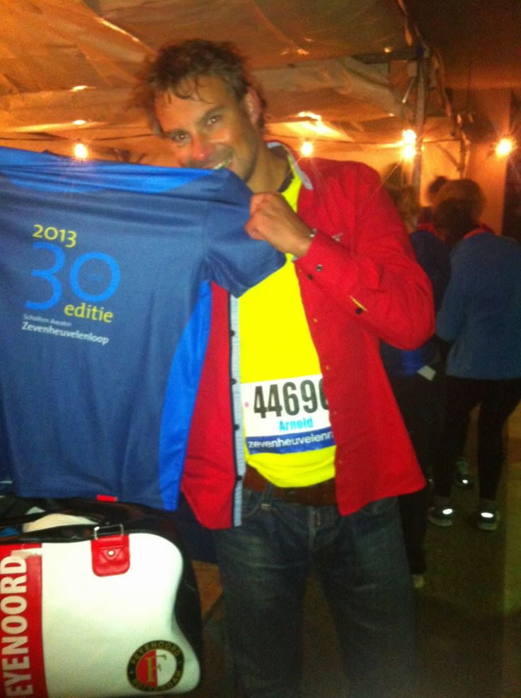 Zevenheuvelennacht 2013: 10km met lichtjes | Hardlopen: Leuke loopjes