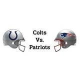 Colts vs Patriots old hometown and new hometown