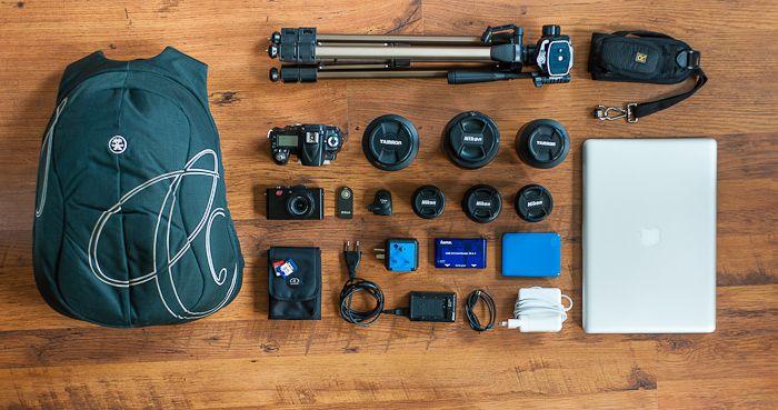 Ik ga op reis (naar New York City) en neem mee... (via Vink Academy - Fotografielessen van Laura Vink)