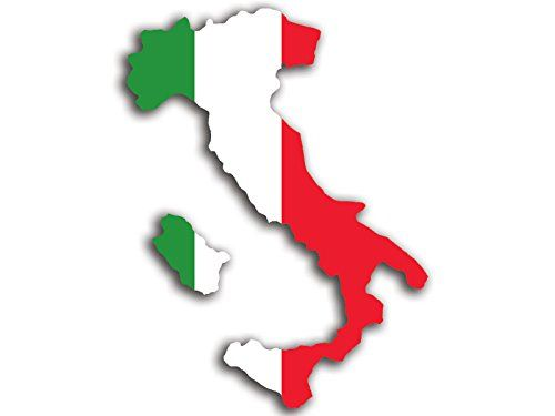 italy map in flag - Google Search