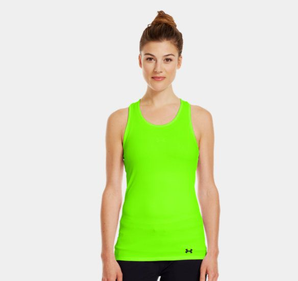 Women's UA Victory Tank Top | 1207617 | Under Armour US - so many character options!