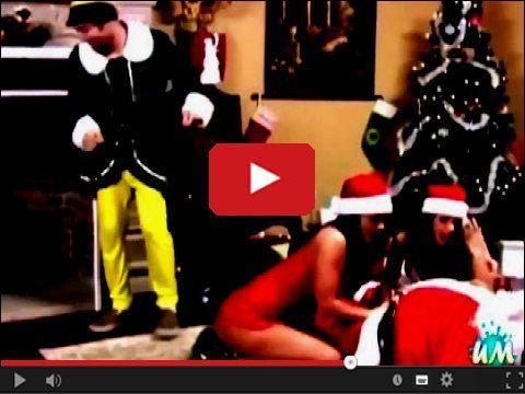 O tym że Święty Mikołaj w czasie Świąt Bożego Narodzenia