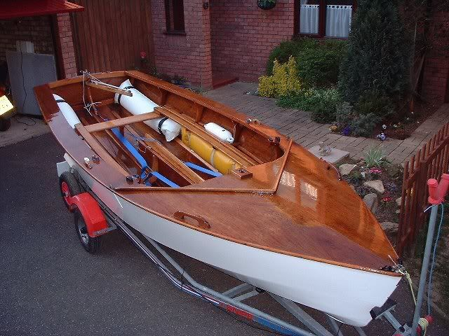 Best Wooden Boat Topside Paint