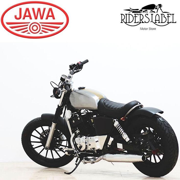 Jawa Cafe Racer 350, Preventa Entrega Marzo Y Abril Rlshops - Año De calle / Naked - 0 km - en MercadoLibre