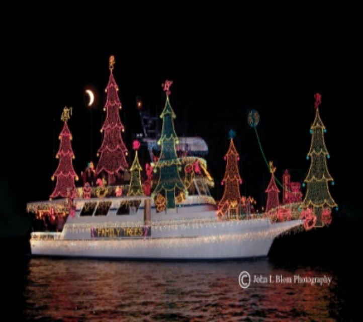 72 Best Boat Parade Ideas Images On Pinterest