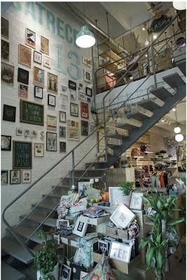 Quinta trends: Casa Trece: la tienda de la moda de autor colombiana