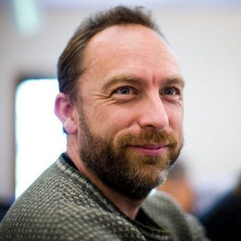 Jimmy Wales Wikipedia founder graduated from Montessori.