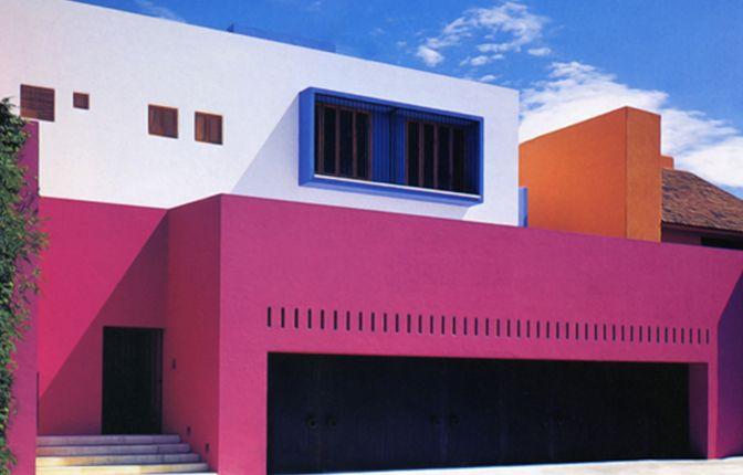 Bosco Arquitectos - Casa Bosque de las Lomas