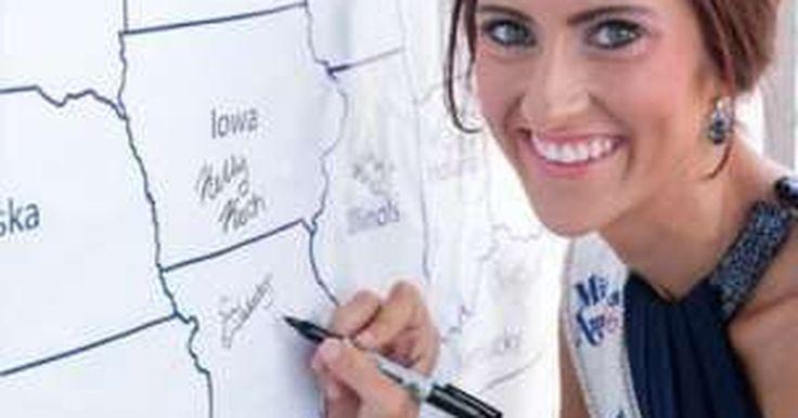 Concurso de Miss EUA tem a primeira candidata abertamente gay