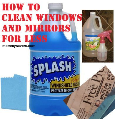 14 Best Mirror Care Images On Pinterest Cleaning Recipes Cleaning Tips And Household Cleaning
