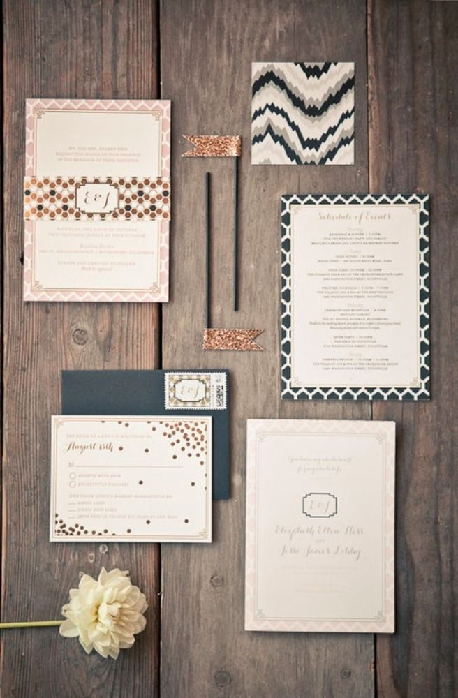 Stationery Good on Paper Design California