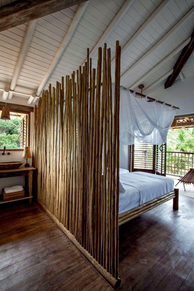 cama,velo,madera