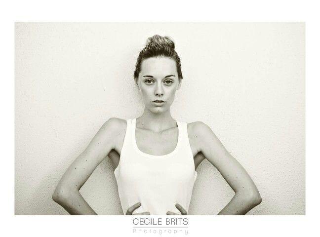 Natural shoot - model portfolio