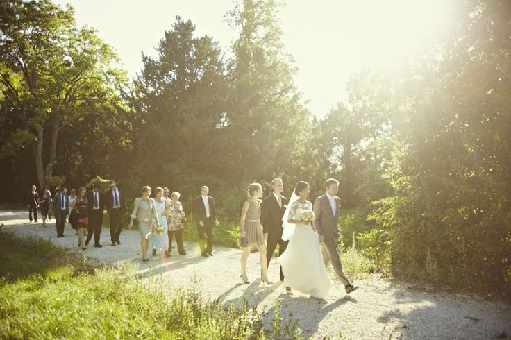 Helen & Gabor pinewoodweddings.com