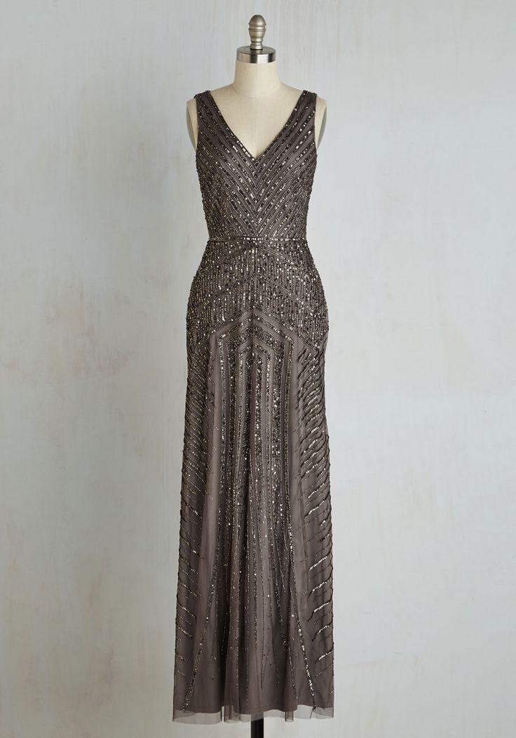 Proper Glamour Dress