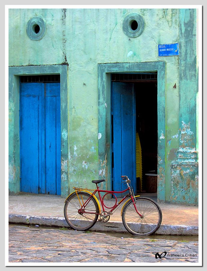 Recife - Pernambuco, Brazil | Photograph Lost in time // Parada no tempo by Francisco Cribari on 500px