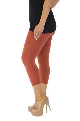 #Nouvelle #Damen #Kurze #Leggings #Übergröße