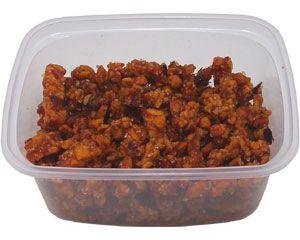 Sambal goreng tempéh, Roys Indo Recepten