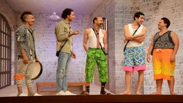 مسرح مصر الموسم الخامس الحلقة السادسة مسرحية المترو Familystv Lily Pulitzer Dress Dresses Lily Pulitzer