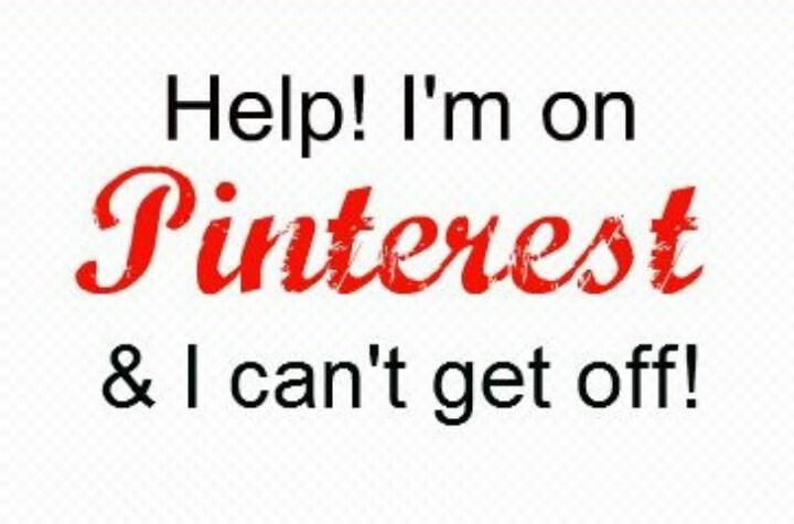 Pinterest Addiction Quotes. QuotesGram