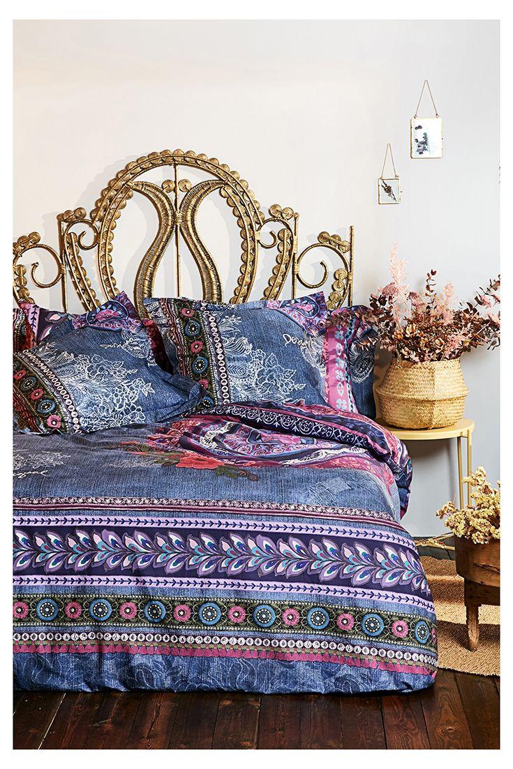 243 best desigual home inspiration images on pinterest acolchoados arco ris e boho - Desigual home decor ...
