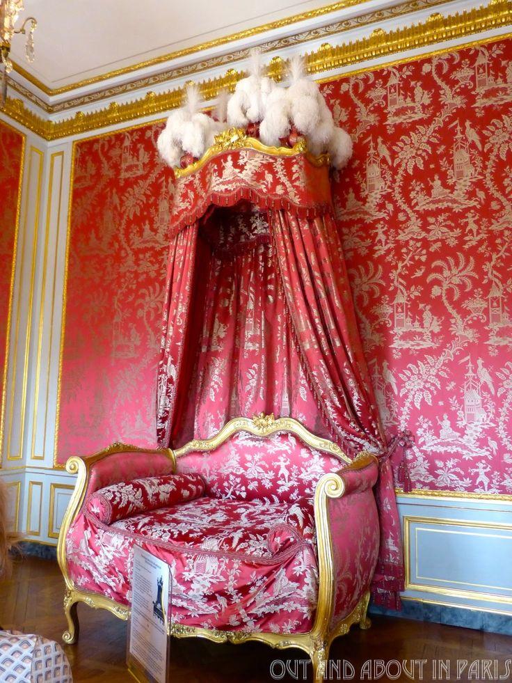 Inside theHôtel de Talleyrand, Paris Important notice: the Hôtel de Talleyrand is open on Sunday, September 21, from 10:00 am to 5:00 ...