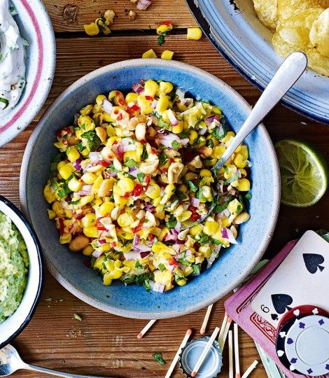 sweetcorn-salsa