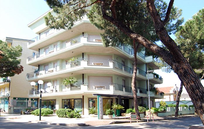Hotel ancora di cattolica all inclusive residence ancora - Residence cattolica con piscina ...