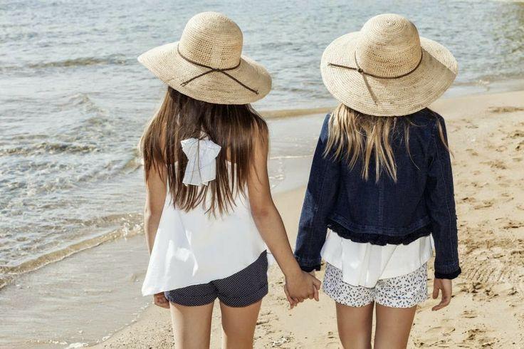 Η εταιρεία Balloon for Frattina υποδέχεται μαζί με τις μικρές κυρίες το ζεστό καλοκαίρι και τις ντύνει για  κάθε περίσταση και κάθε στιγμή της ημέρας με στυλ ιδιαίτερα ξεχωριστό.