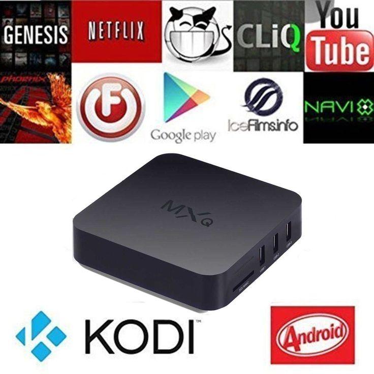 MXQ Smart Tv Box Android 4.4 1G / 8G 4K WIFI Quad Core S805 Kodi Full Loaded US  http://searchpromocodes.club/mxq-smart-tv-box-android-4-4-1g-8g-4k-wifi-quad-core-s805-kodi-full-loaded-us-7/