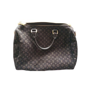 Louis Vuitton Speedy Bandouliere 30 Monogram Idylle
