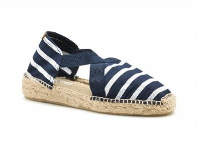 Eva 2 'TONI PONS' $129.95 Peter Sheppard Footwear - 'It's all about the shoes'