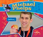 Lots of great info.. Michael Phelps: Olympic Champion