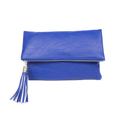 Chelsea Clutch (Choose Color) $29.99