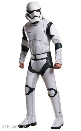 Costume Direct - Star Wars - Storm Trooper Deluxe Costume, $95.99 (http://www.costumedirect.com.au/star-wars-storm-trooper-deluxe-costume/)