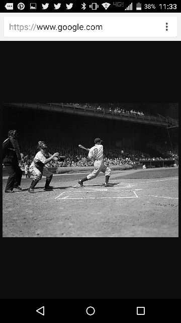 Tag Archives: baseball & the Great Depression