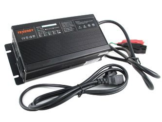 Image of Tenergy 36V 5A LiFePO4 Battery Charger