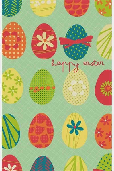 print & pattern: EASTER 2014 - round-up