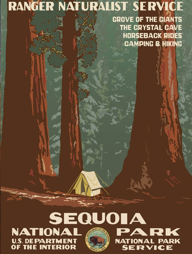 75 best National Parks Posters images on Pinterest