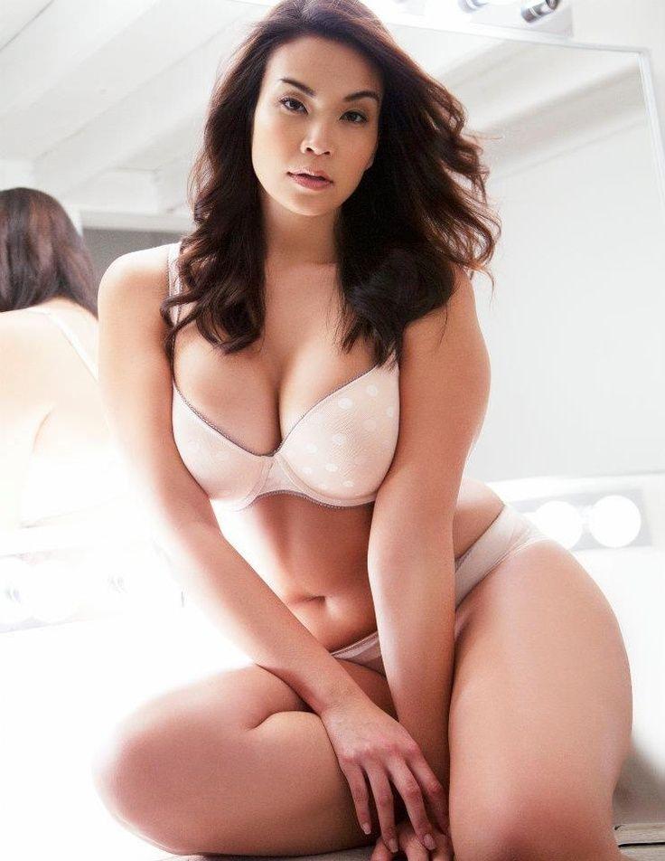 Stunning Sexy Beijing Model