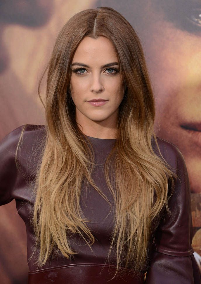 Riley Keough, Lisa Marie and Priscilla Presley at Mad Max: Fury Road premiere|Lainey Gossip Entertainment Update