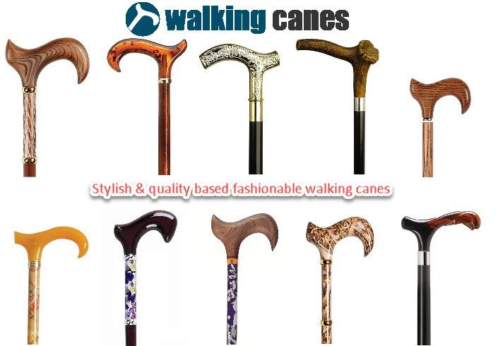 The importance of walking cane in our life