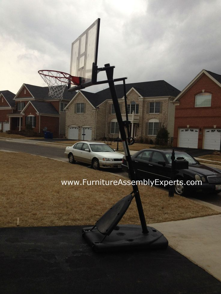 Pin By Competitive Edge Products Inc On Portable Basketball Goals Lifetime Basketball Hoop Basketball Court Flooring Basketball Hoop