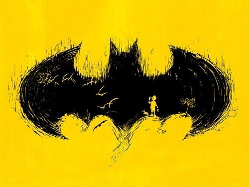 Nananananana Batman