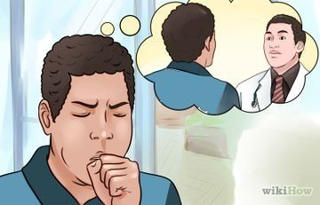 5 Ways to Clear Chest Congestion - wikiHow